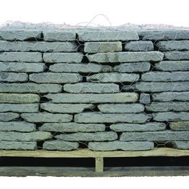 Bluestone Drywall - Tumbled