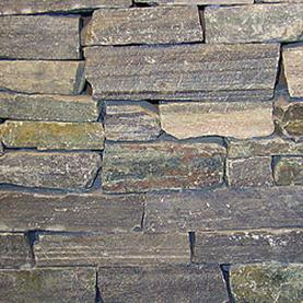 Corinthian Granite Wall Stone